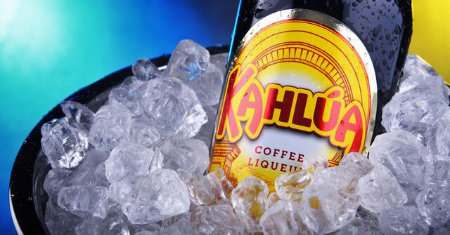 Kahlua Coffee Liquor