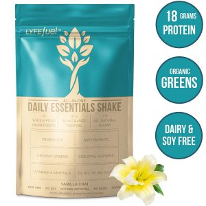 Essential meal replacement shake