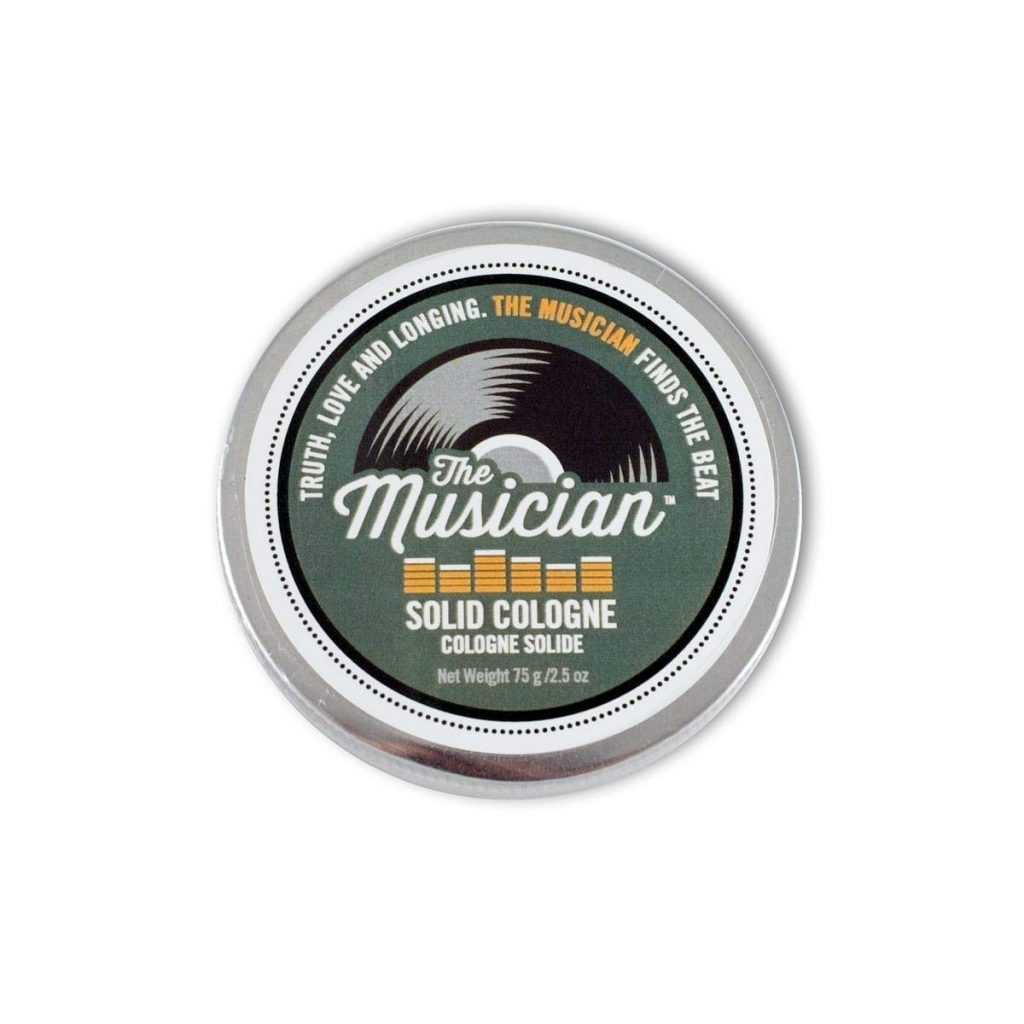 Walton Wood Farm Solid Cologne (The Musician)