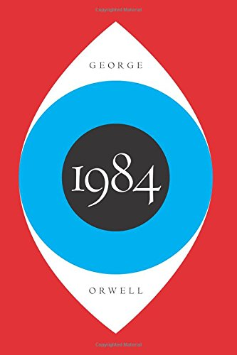 1984 by George Orwell, Best Books For Men