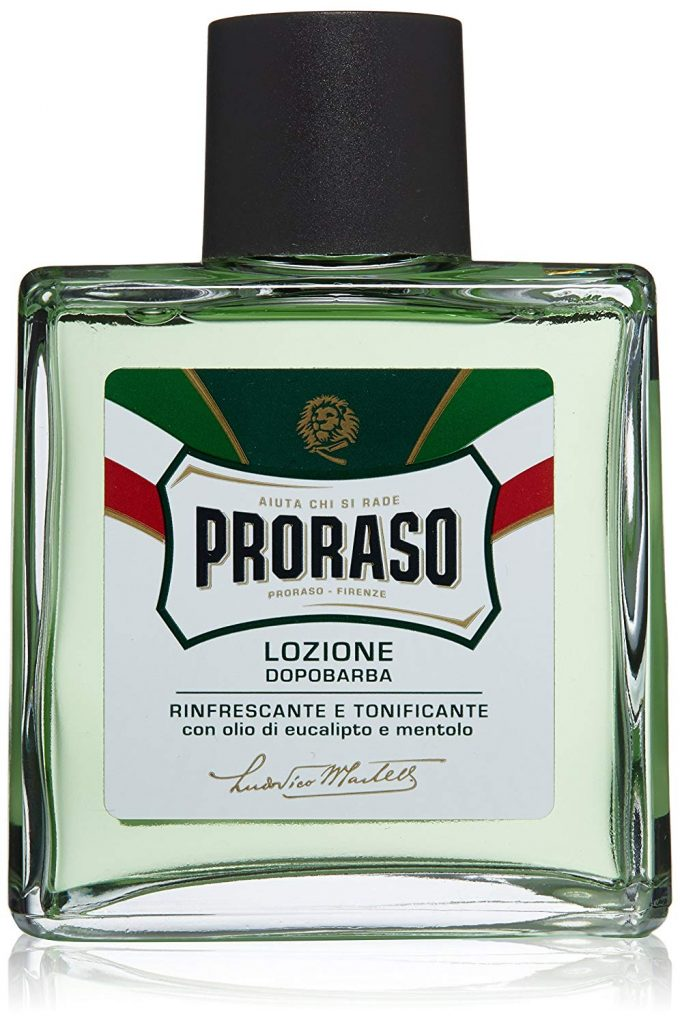 Proraso, Italian, Aftershave