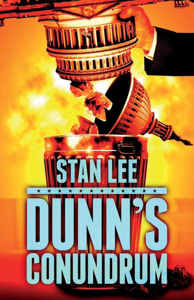 Dunn's Conundrum by Stan Lee