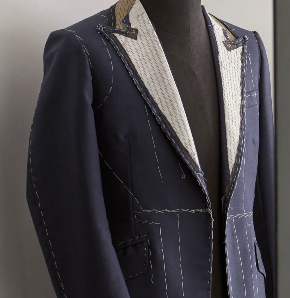 Kilgour Bespoke Suits, Bespoke Suits