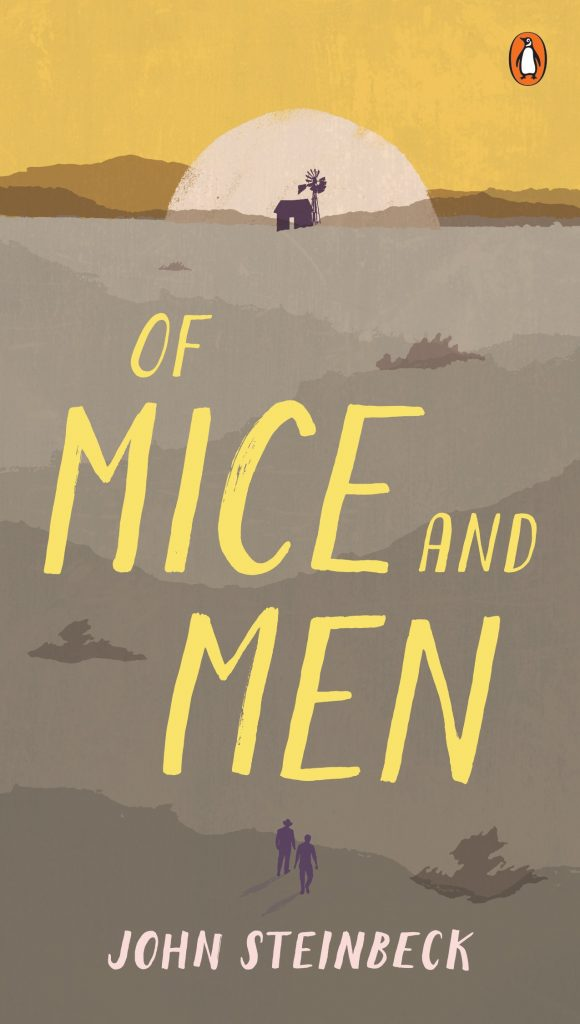 Of Mice and Men from John Steinbeck