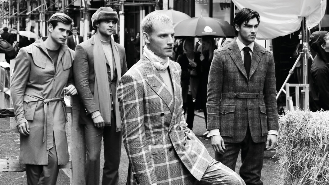 Savile Row Bespoke Suits, Bespoke Suits