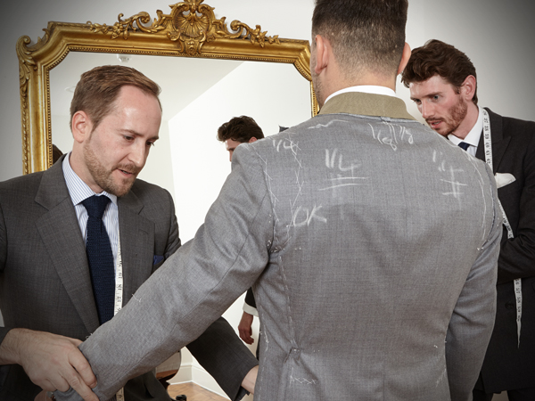 Stowers Bespoke Suits, Bespoke Suits