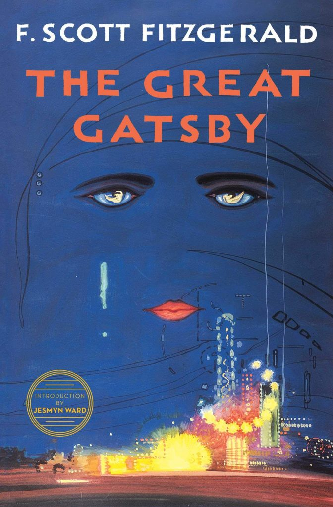The Great Gatsby by F Scott Fitzgerald, Best Books For Men