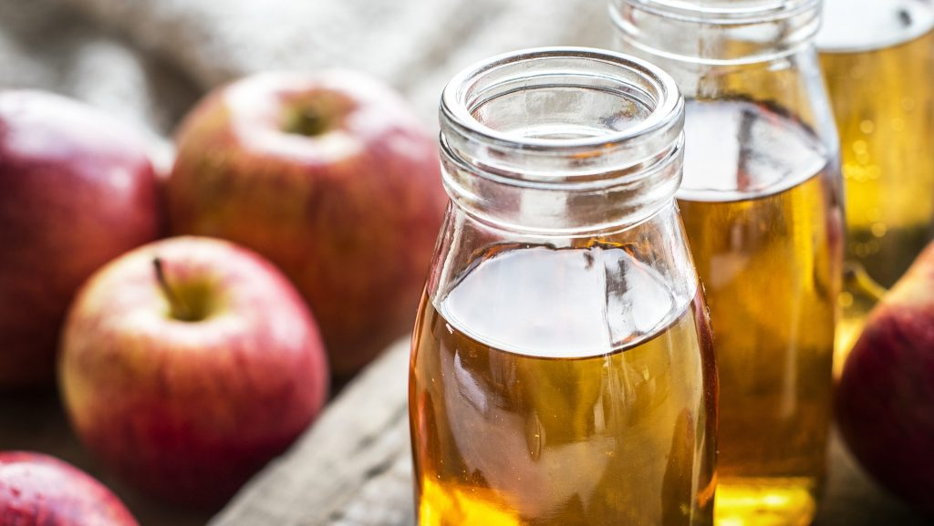 Apple Cider Vinegar, Weight Loss, Healthy Eating