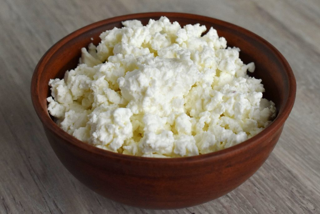Cottage Cheese, Paneer, Dairy