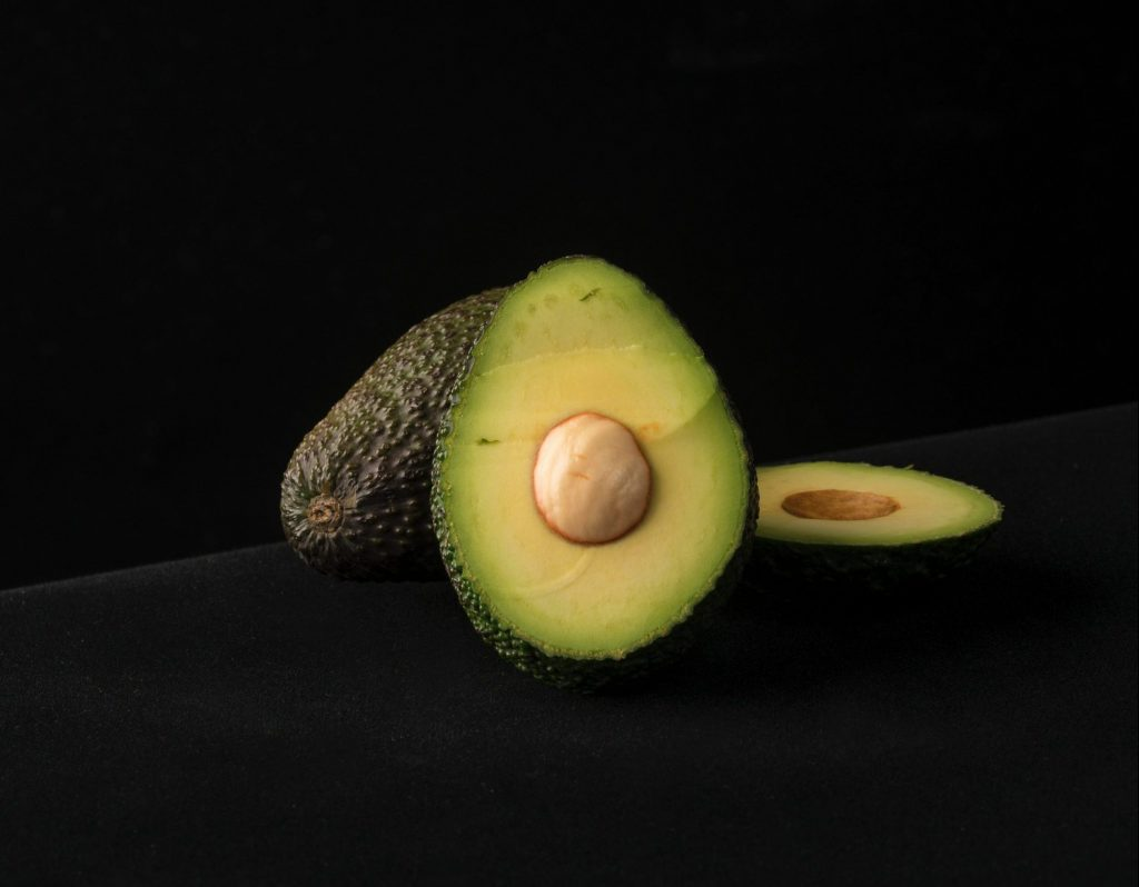 Avocado, Guacamole, Healthy Fats