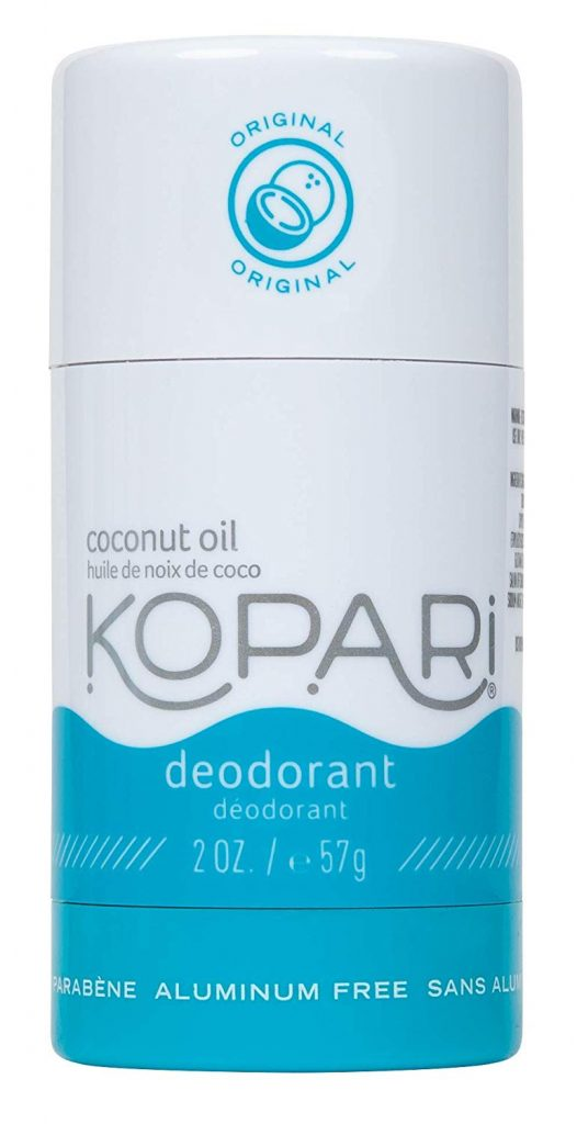 coconut men's deodorant