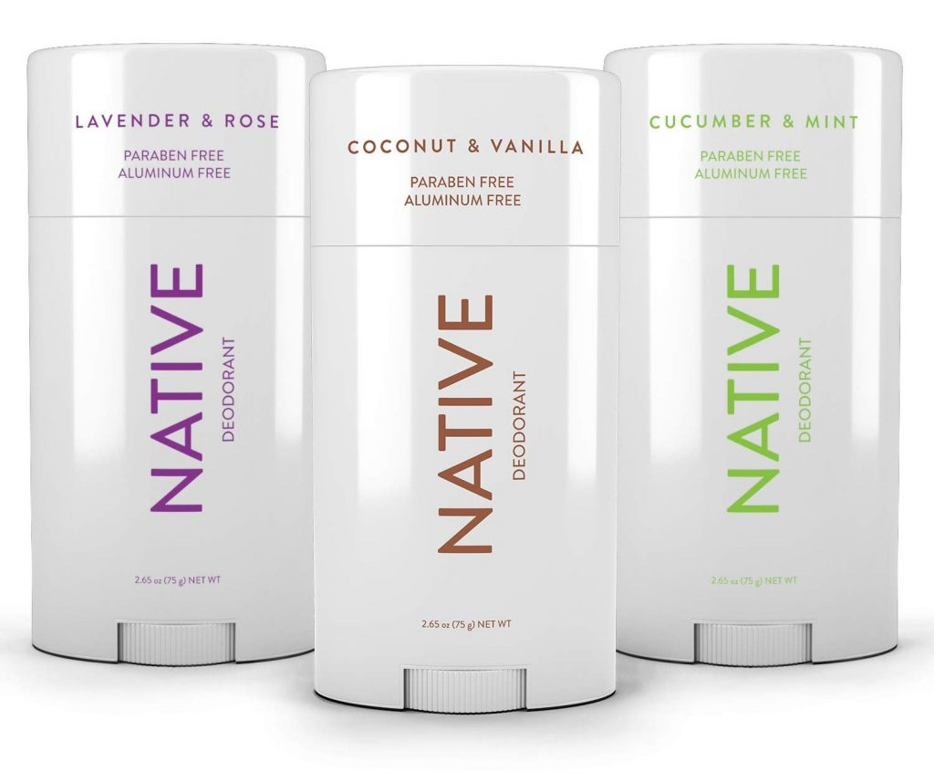 native best man's deodorant 2019 coconut