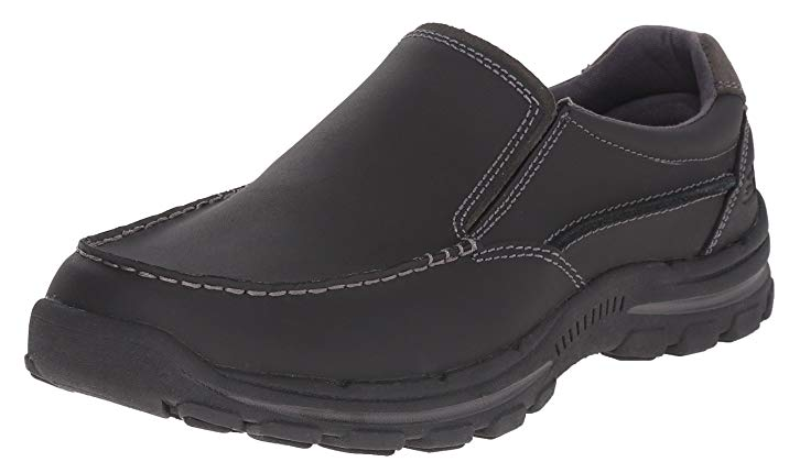 skechers braver rayland loafer