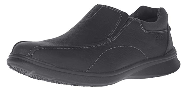 clarks cotrell step loafer