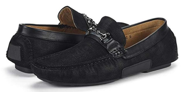 bruno marc penny loafers moccasins shoes