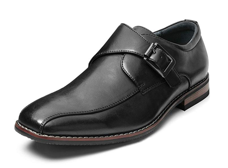 zriang men's dress loafer