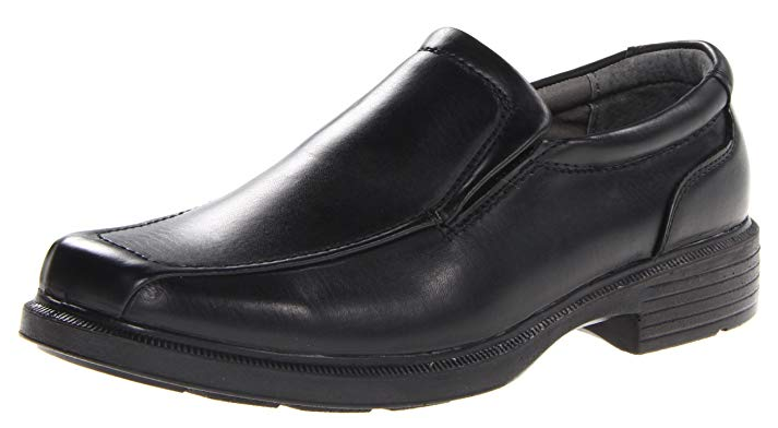 deer stags cushioned slip-on loafer