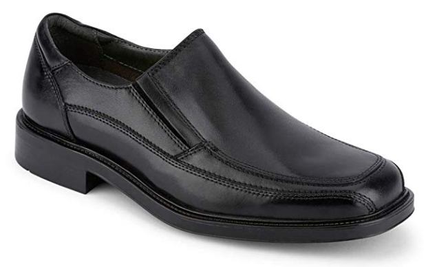 dockers proposal leather loafer shoe