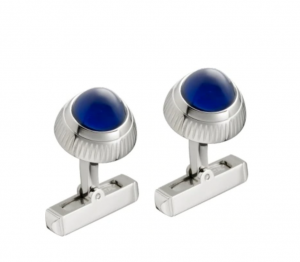 Cartier Watch Crown Decor Cufflinks,