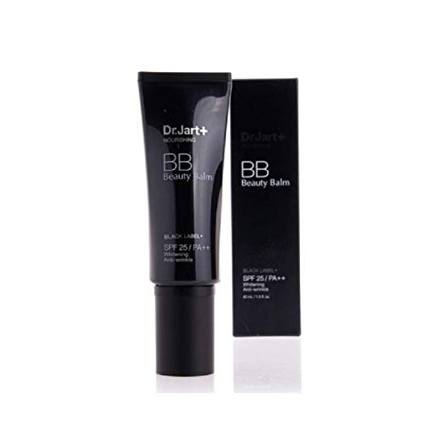 Dr. Jart+ Black Label Nourishing Anti-Wrinkle BB Beauty Balm SPF 25