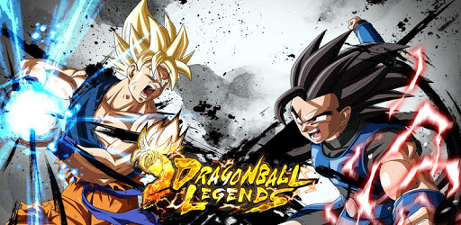 Dragon Ball Legends