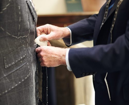 Henry Poole Bespoke Tailoring