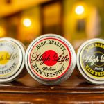 3 types of High Life Pomade