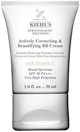 Skin Tone Correcting & Beautifying BB Cream SPF50