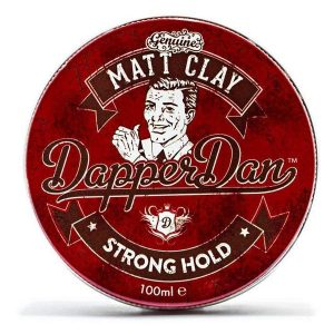 Strong Hold Matt Clay By Dapper Dan