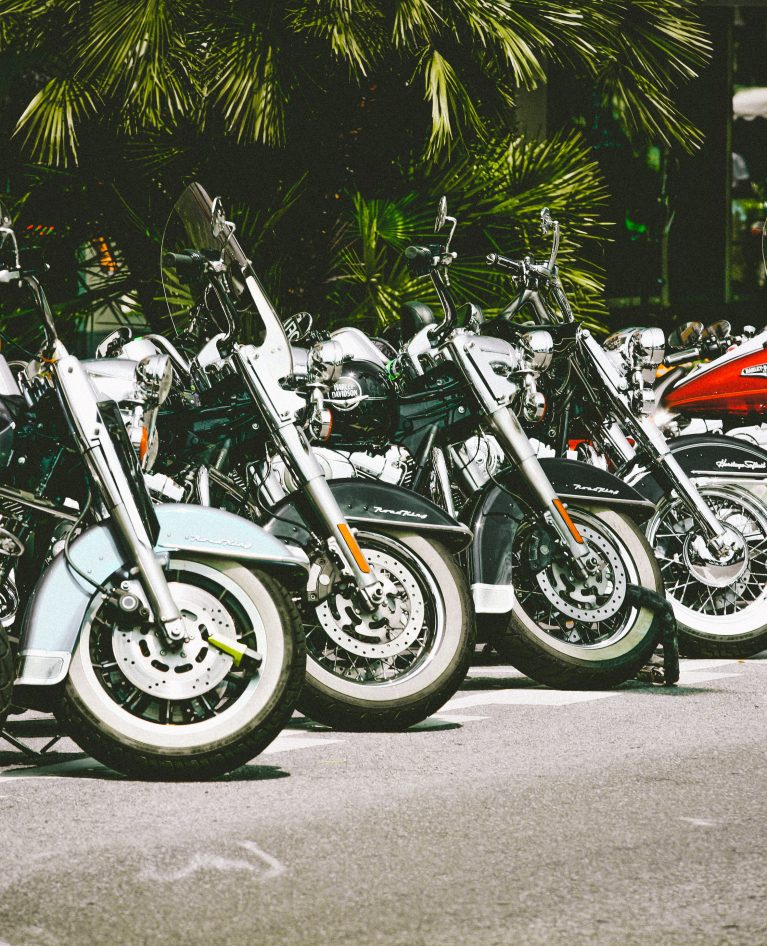 10 Basics Before Getting Your First Motorcycle