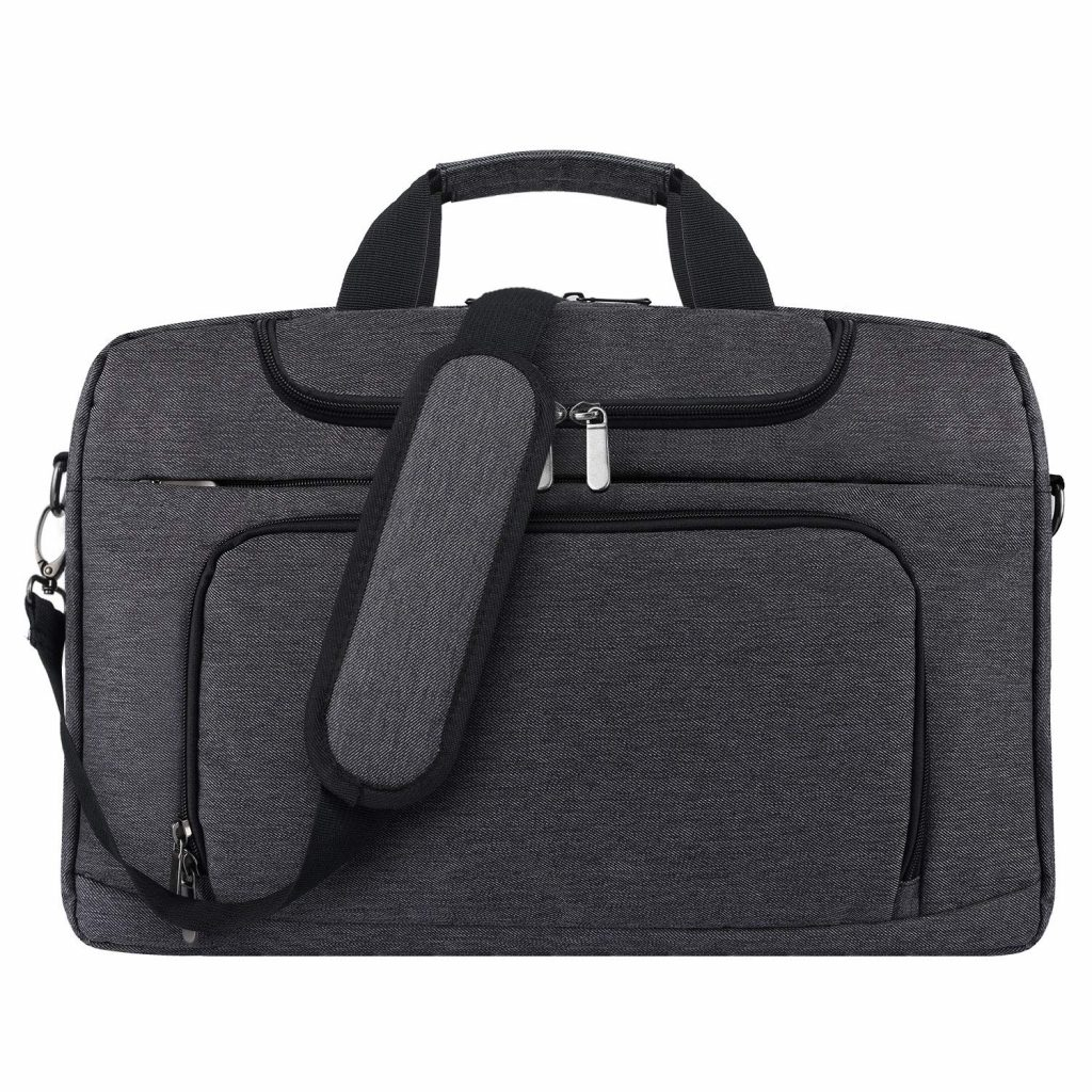 BERTASCHE Laptop Shoulder Bag