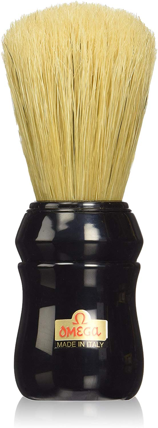 Boar Shaving Brush, Shaving Brush