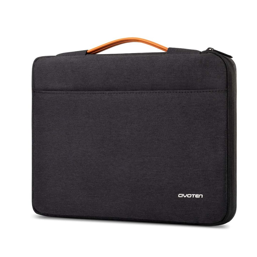 Civoten 15.6 Inch Laptop Sleeve Case