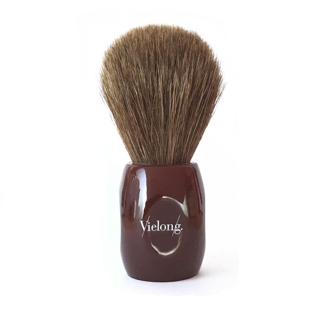 Horsehair Shaving Brush, Shaving Brush