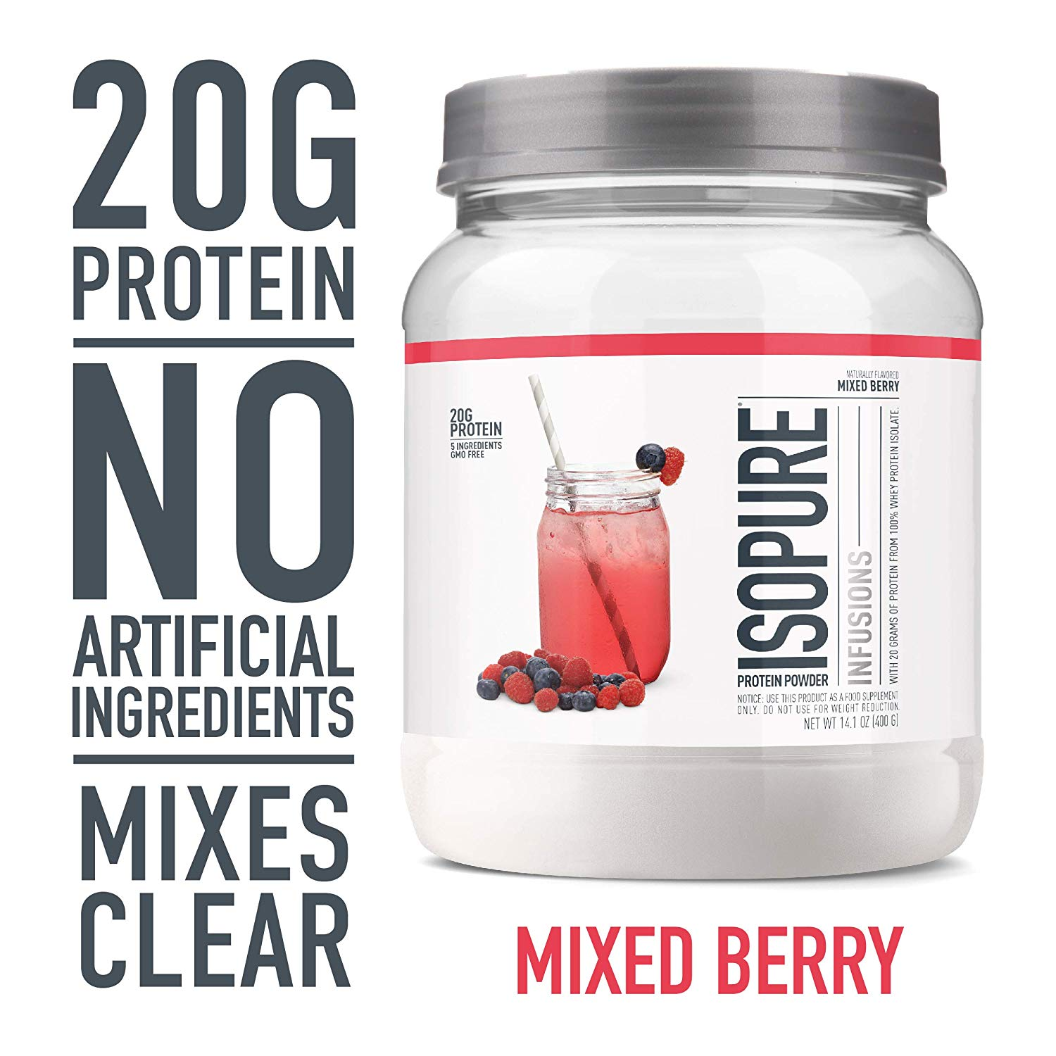 isopure infusions