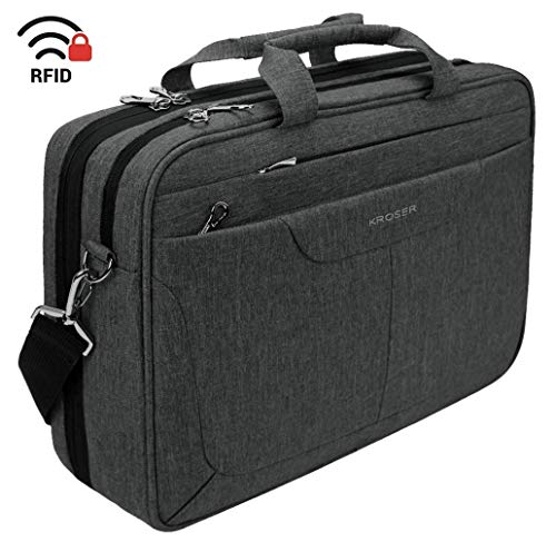 Kroser Laptop Bag 15.6 Inch