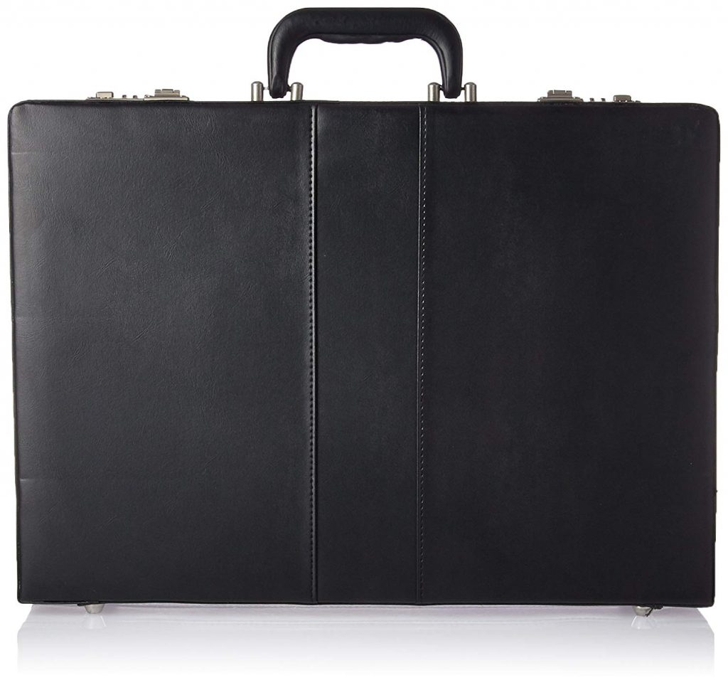 Lorell Expandable Attache Case
