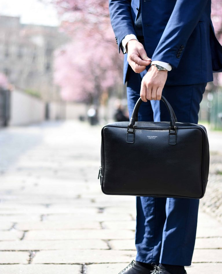 Exclusive: 30 Best Briefcases For Men To Buy Now