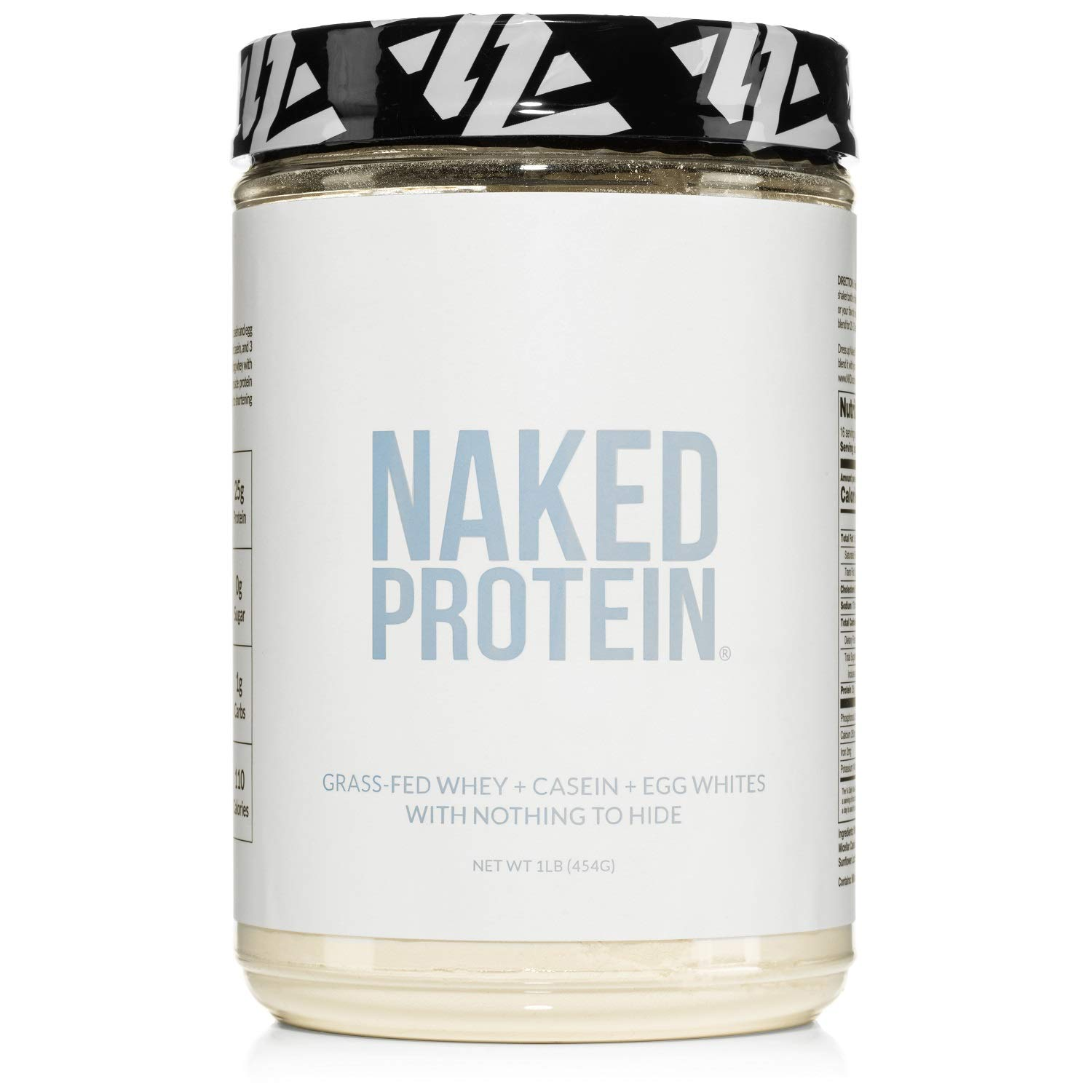 naked protein