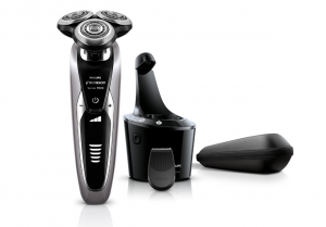 Philips Norelco Shaver 9300, Manscaping, Shaving