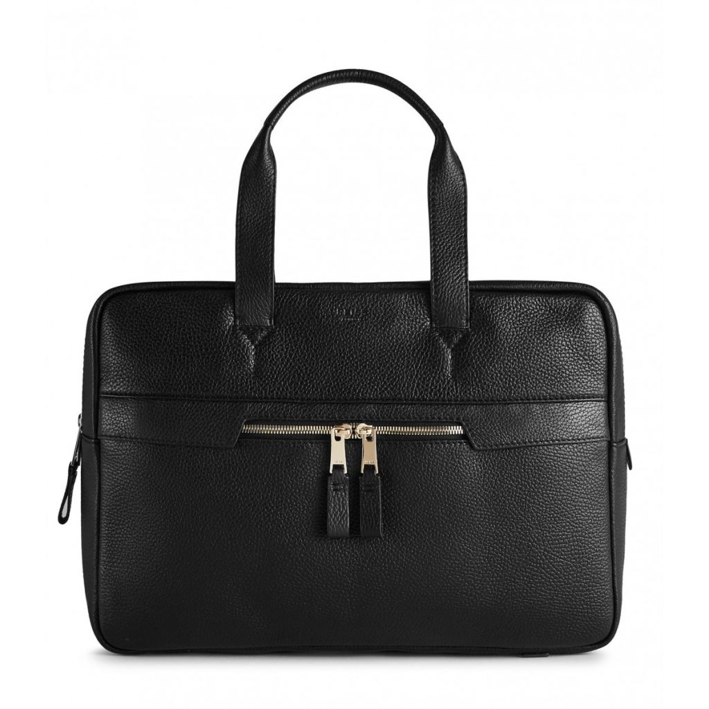 Reiss Lindberg Briefcase - Arguably one of the best briefcases for men