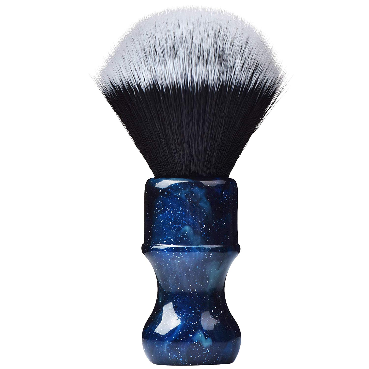 Synthetic Shaving Brush, Shaving Kit