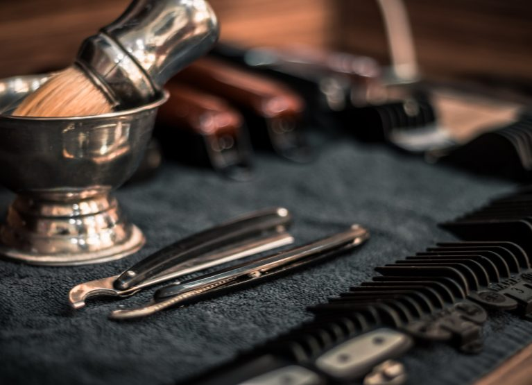 What's in Your Shaving Kit? 10 Tools Every Man Needs