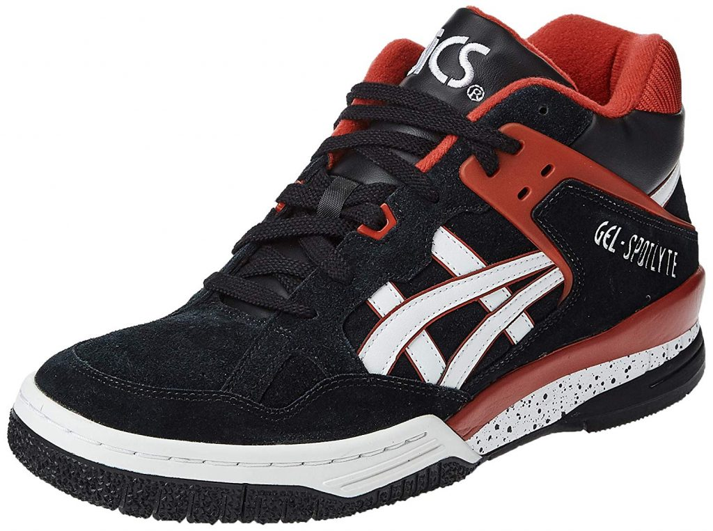 There's no denying that the ASICS GEL-Spotlyte Retro is sturdy, comfortable, and versatile.