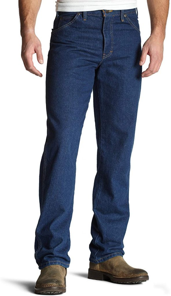 Dickies 5-Pocket Jeans For Men