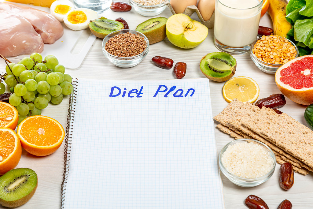 Diet Plan, Healthy Foods, Weight Loss