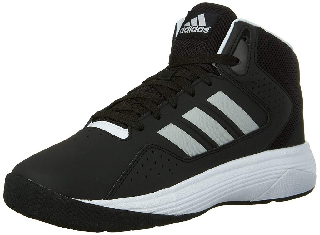 You really get your value for money with the Adidas Cloudfoam Ilation Basketball Shoe.