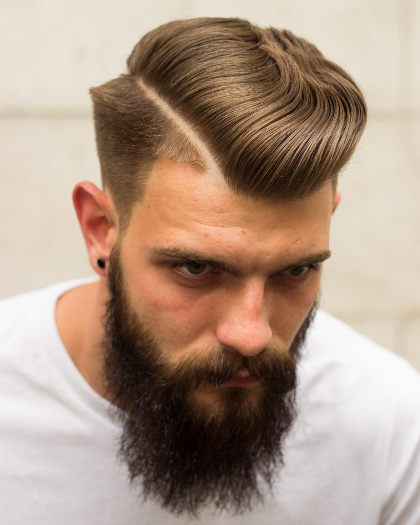 All You Need To Know About The Pompadour Haircut - Maxim Online