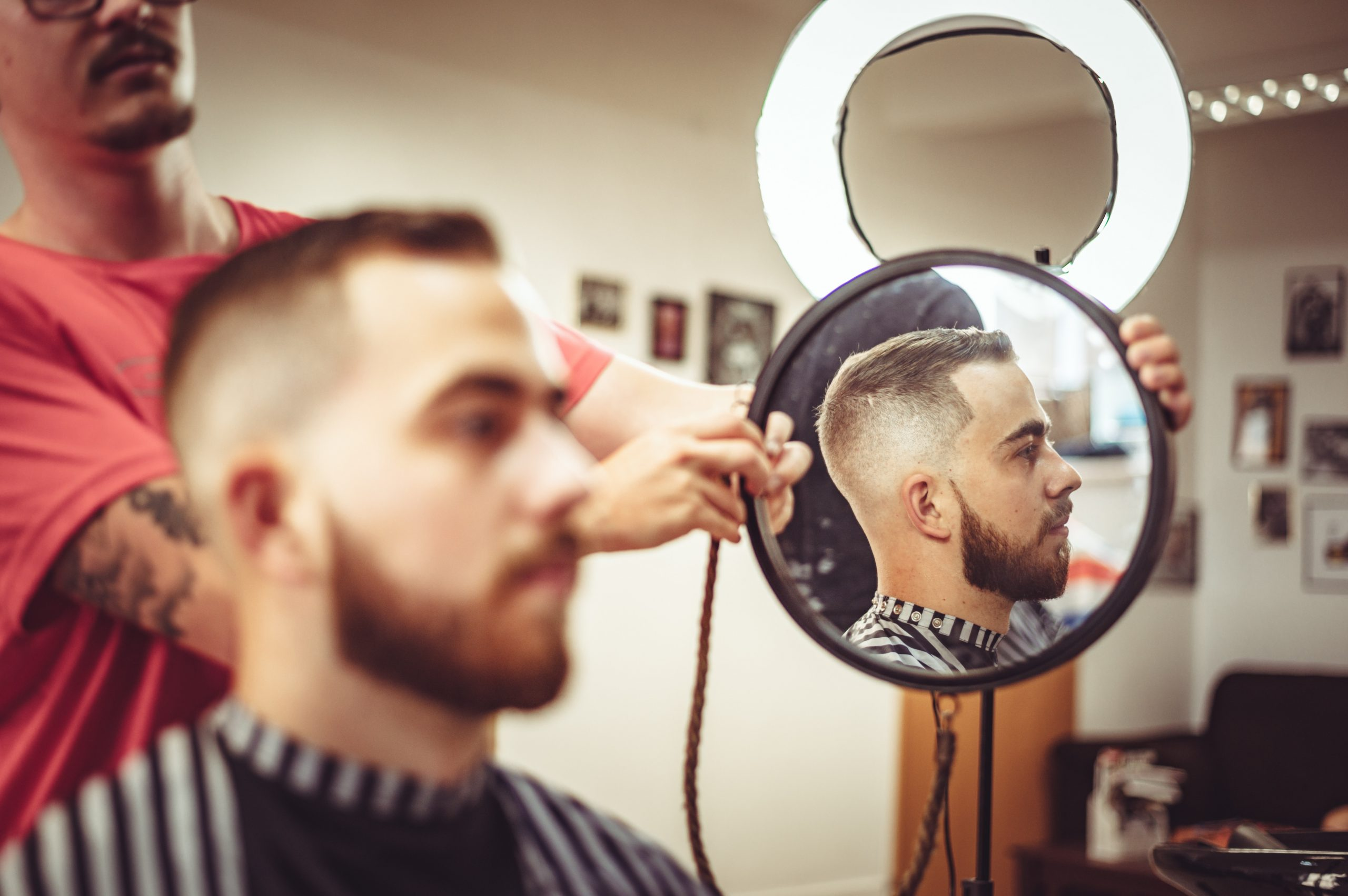 15 Short Haircuts For Men To Fit Any Face Shape Maxim Online