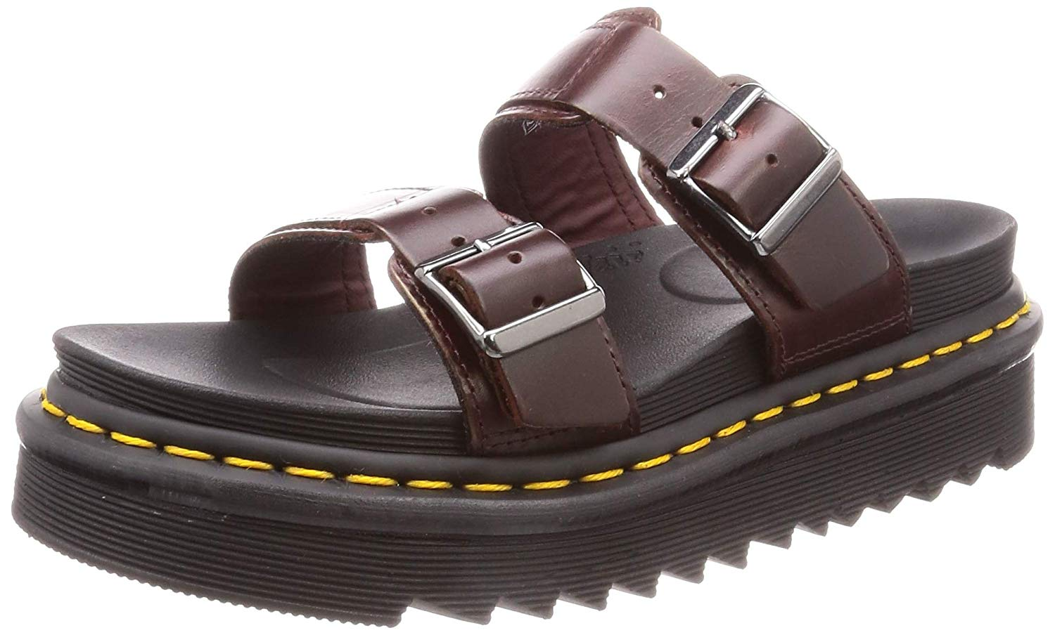 doc martens myles charro brando sandals, casual fashion, casual outfits, casual clothes, casual wear
